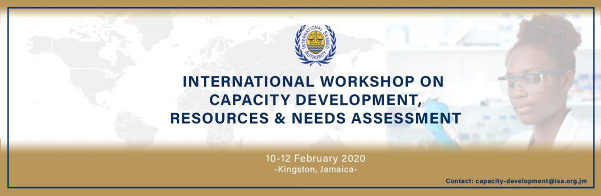 International Workshop Banner