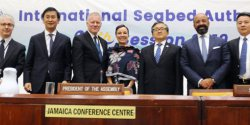 SG with Heads of State and Government