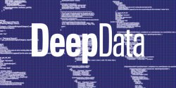Deep data logo