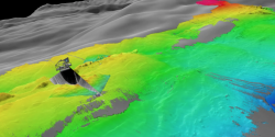 Seabed mapping 2030